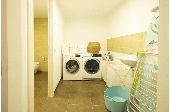 Apartment in JM villa, Herzliya Pituah - 88
