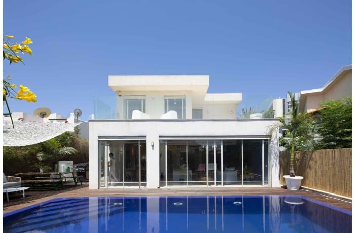 Apartment in JM villa, Herzliya Pituah - 1