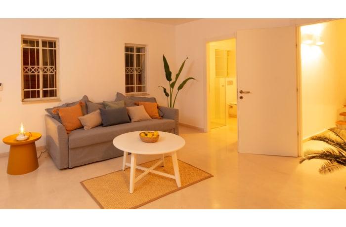 Apartment in JM villa, Herzliya Pituah - 86
