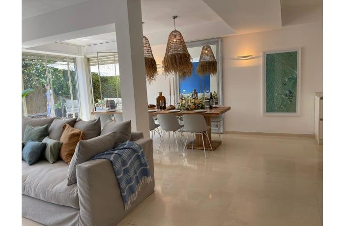 Apartment in JM villa, Herzliya Pituah - 35