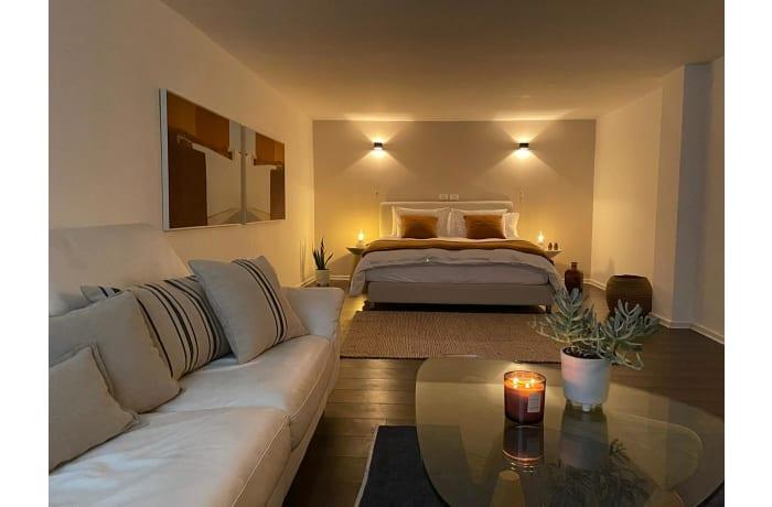 Apartment in JM villa, Herzliya Pituah - 29