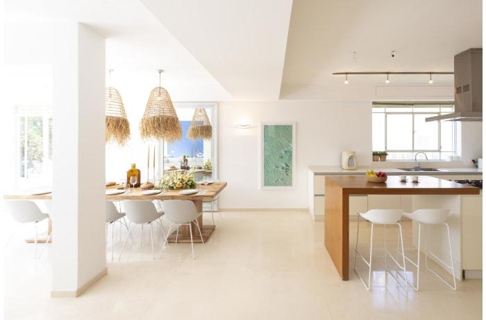Apartment in JM villa, Herzliya Pituah - 4