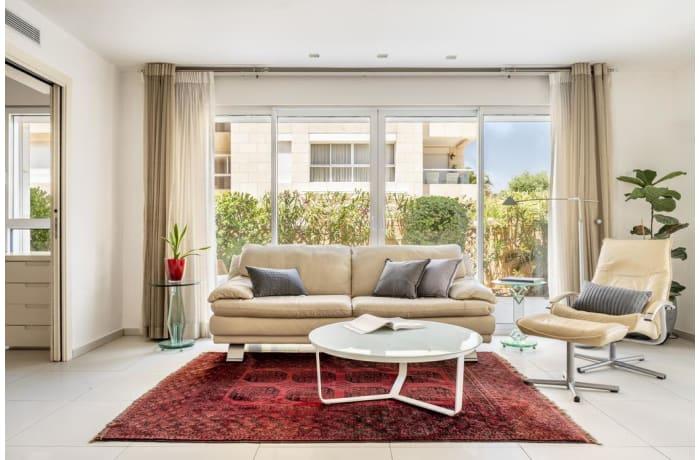 Apartment in Marina Garden, Herzliya Pituah - 2
