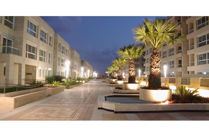Apartment in Marina Garden, Herzliya Pituah - 17