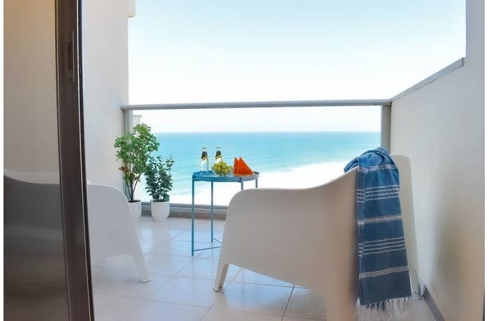 Apartment in Sharon beachfront, Herzliya Pituah - 1