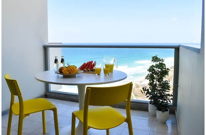 Apartment in Sharon beachfront, Herzliya Pituah - 10