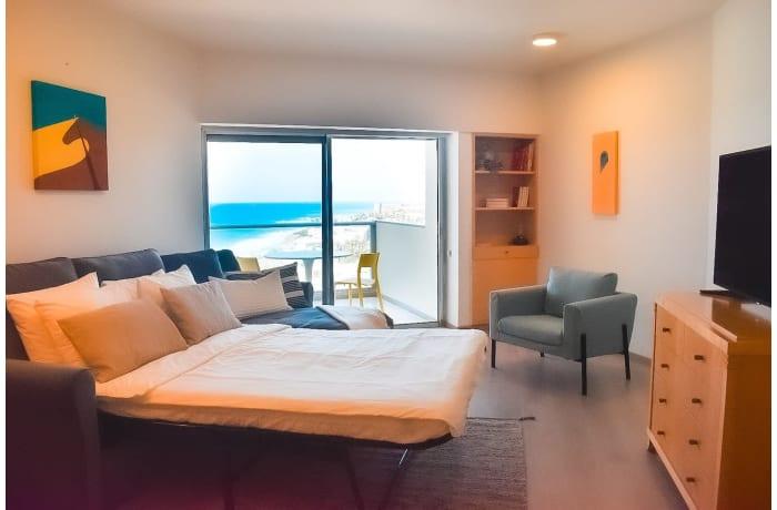 Apartment in Sharon beachfront, Herzliya Pituah - 7
