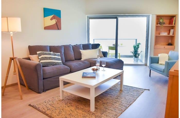 Apartment in Sharon beachfront, Herzliya Pituah - 6
