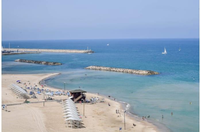 Apartment in Sharon beachfront, Herzliya Pituah - 0
