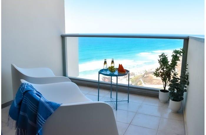 Apartment in Sharon beachfront, Herzliya Pituah - 3