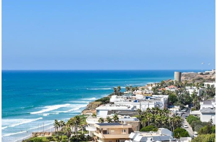 Apartment in Sharon beachfront, Herzliya Pituah - 9