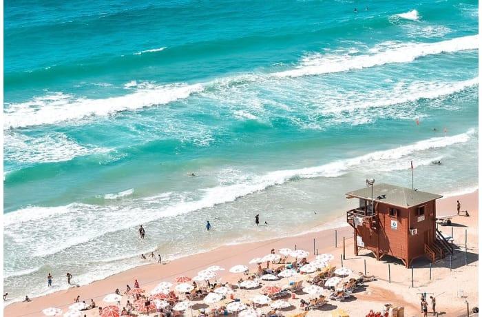 Apartment in Sharon beachfront, Herzliya Pituah - 8