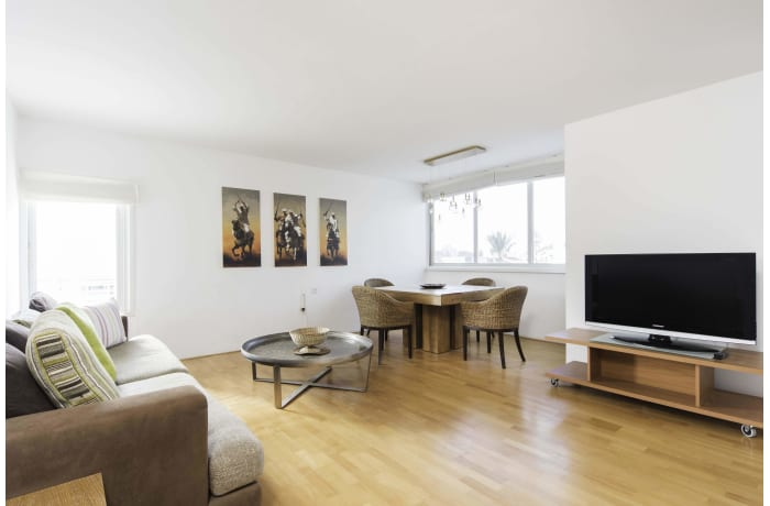 Apartment in Sunlit Acadia, Herzliya Pituah - 1
