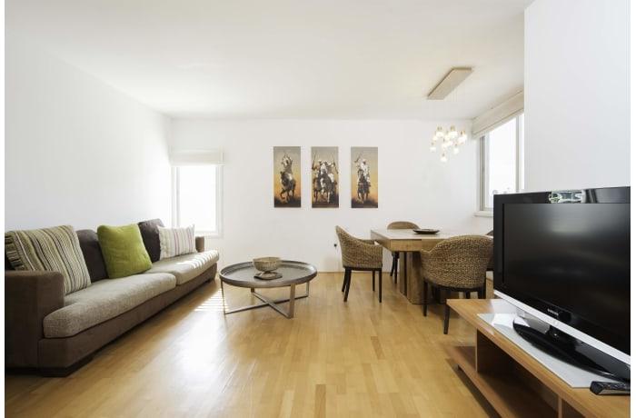 Apartment in Sunlit Acadia, Herzliya Pituah - 2