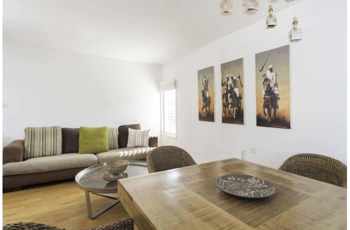 Apartment in Sunlit Acadia, Herzliya Pituah - 7