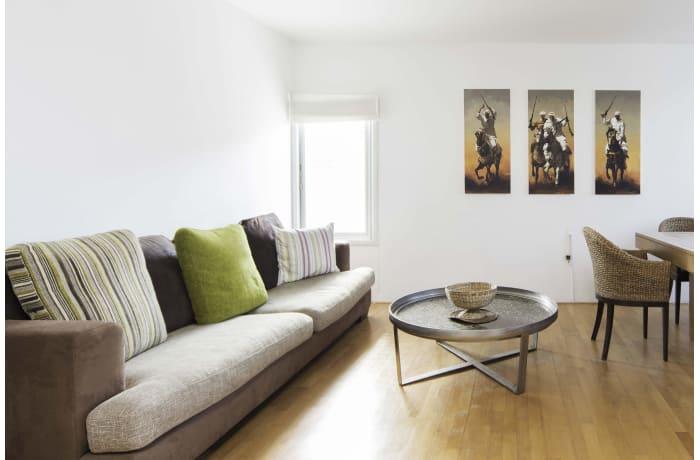 Apartment in Sunlit Acadia, Herzliya Pituah - 6