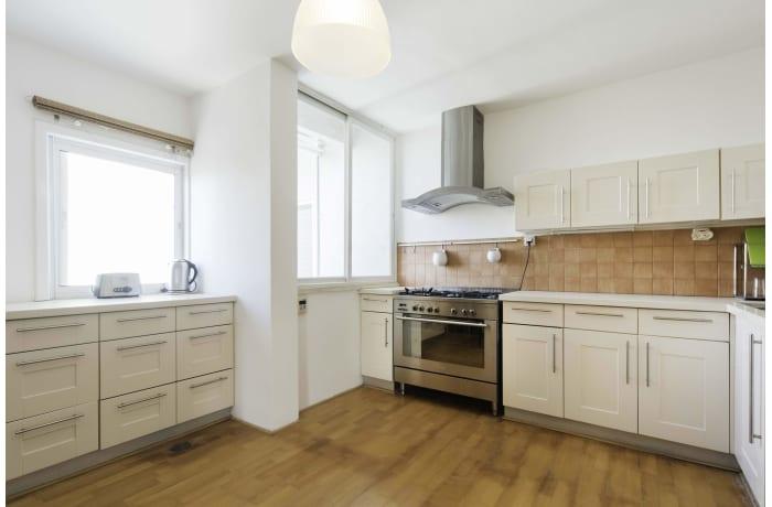 Apartment in Sunlit Acadia, Herzliya Pituah - 11
