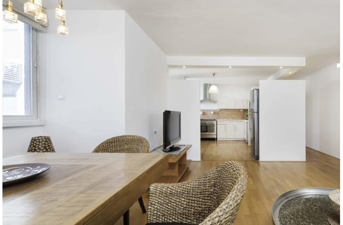 Apartment in Sunlit Acadia, Herzliya Pituah - 0