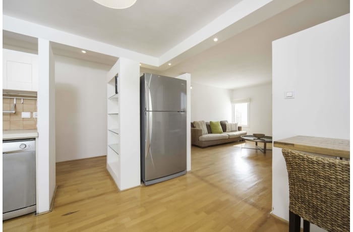 Apartment in Sunlit Acadia, Herzliya Pituah - 8