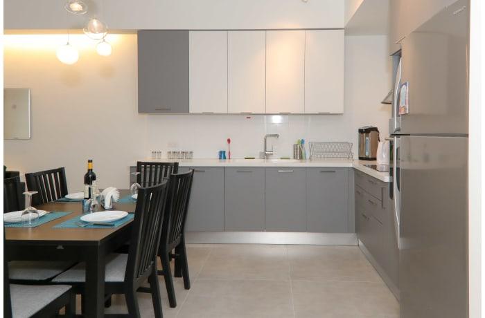 Apartment in Cheletz, Baka - 19
