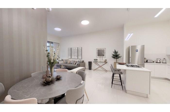 Apartment in Haneviim Court Luxury, City Center - 15