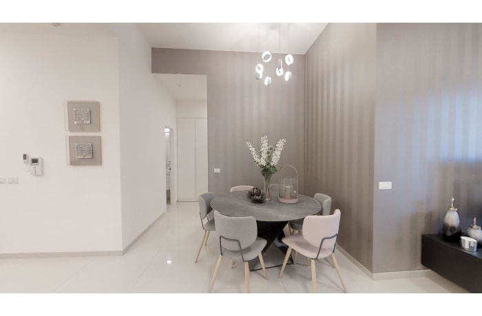 Apartment in Haneviim Court Luxury, City Center - 13