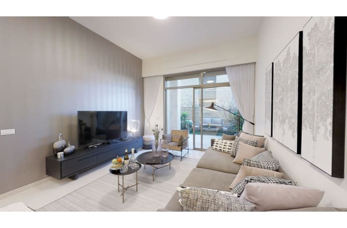 Apartment in Haneviim Court Luxury, City Center - 5