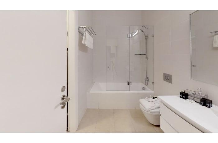 Apartment in Haneviim Court Luxury, City Center - 28