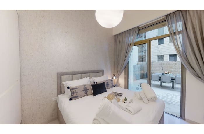 Apartment in Haneviim Court Luxury, City Center - 42