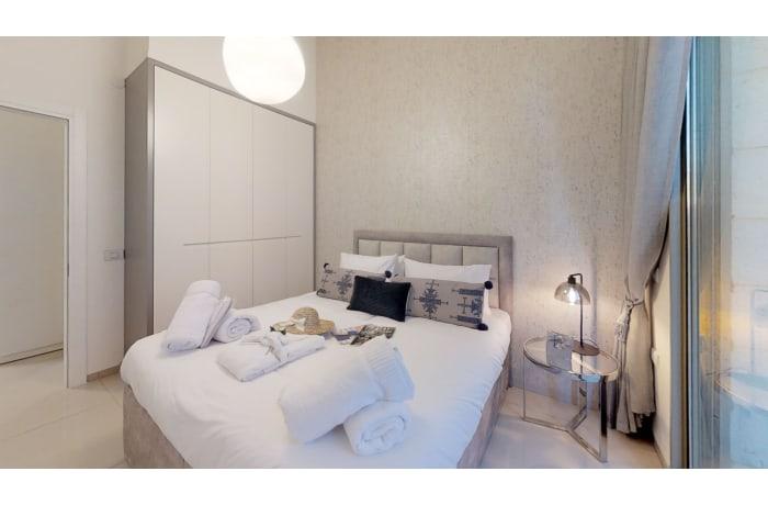 Apartment in Haneviim Court Luxury, City Center - 47