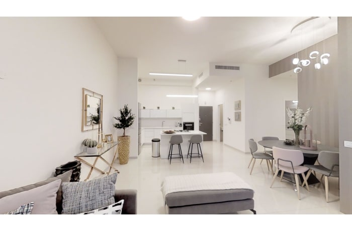 Apartment in Haneviim Court Luxury, City Center - 11