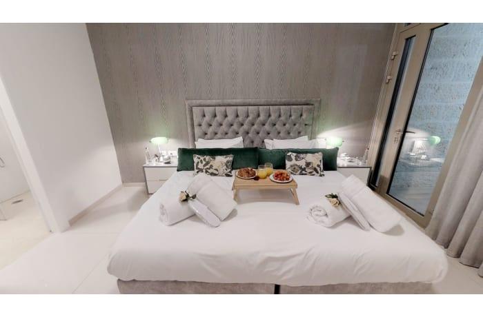 Apartment in Haneviim Court Luxury, City Center - 34