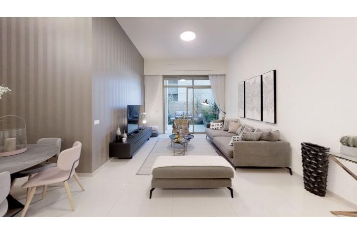Apartment in Haneviim Court Luxury, City Center - 1