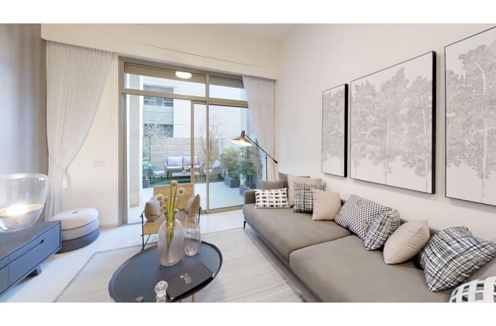 Apartment in Haneviim Court Luxury, City Center - 9
