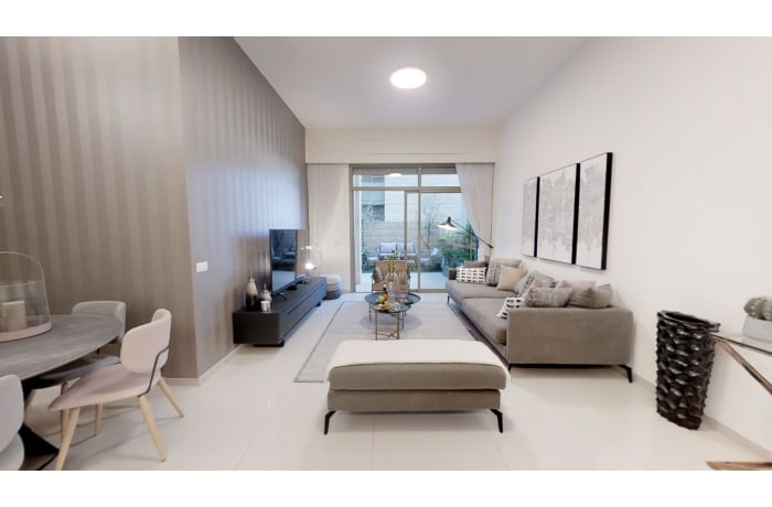 Apartment in Haneviim Court Luxury, City Center - 10