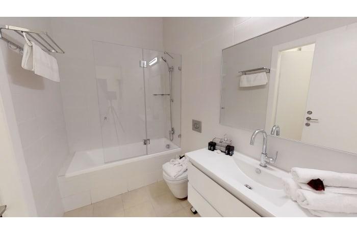Apartment in Haneviim Court Luxury, City Center - 27