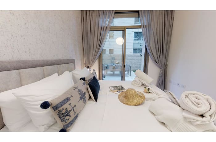 Apartment in Haneviim Court Luxury, City Center - 41