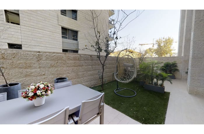 Apartment in Haneviim Court Luxury, City Center - 54