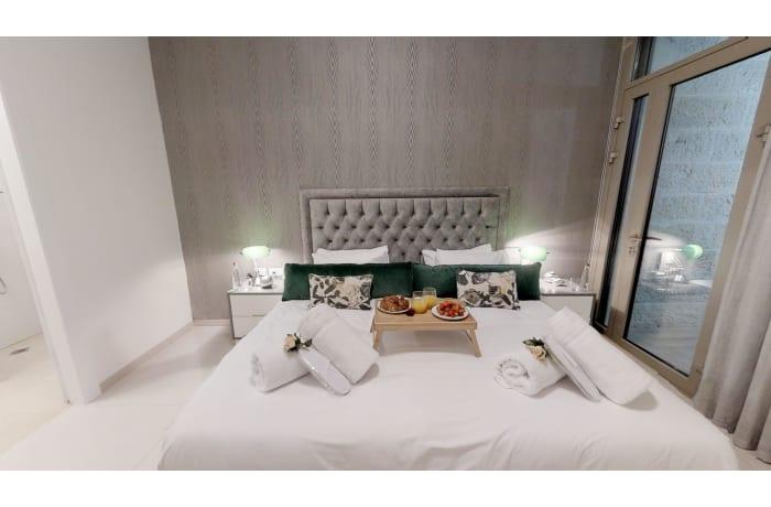 Apartment in Haneviim Court Luxury, City Center - 29