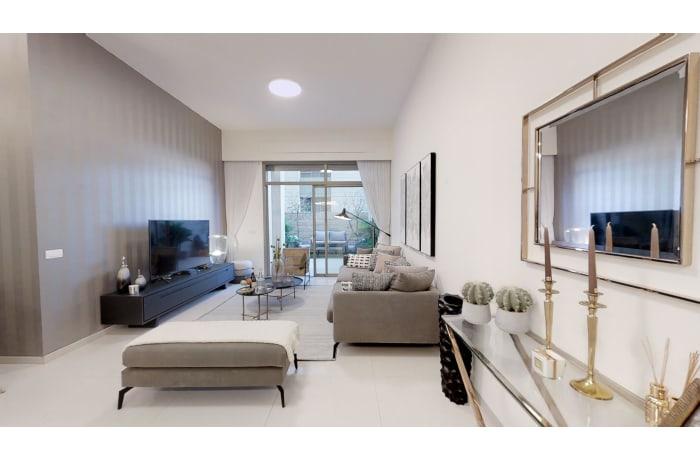 Apartment in Haneviim Court Luxury, City Center - 7