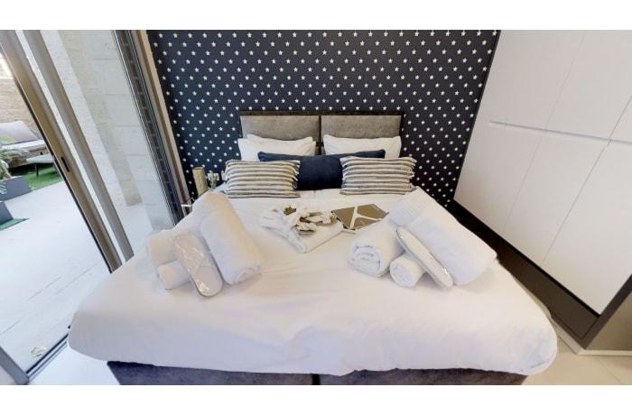 Apartment in Haneviim Court Luxury, City Center - 24