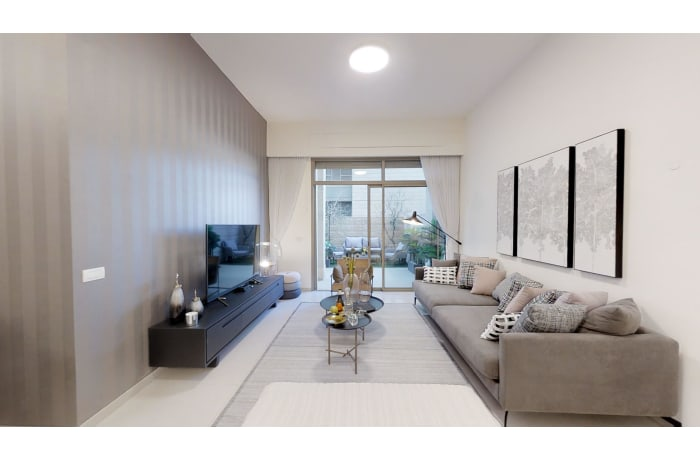 Apartment in Haneviim Court Luxury, City Center - 3