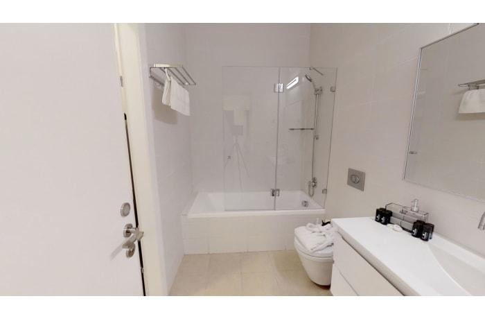 Apartment in Haneviim Court Luxury, City Center - 26