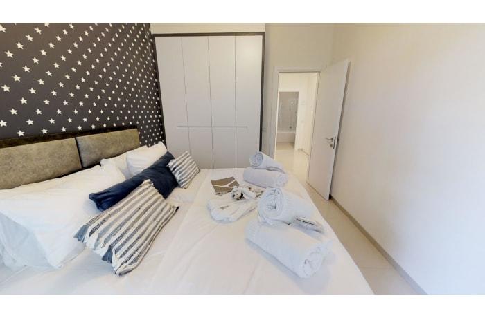Apartment in Haneviim Court Luxury, City Center - 22