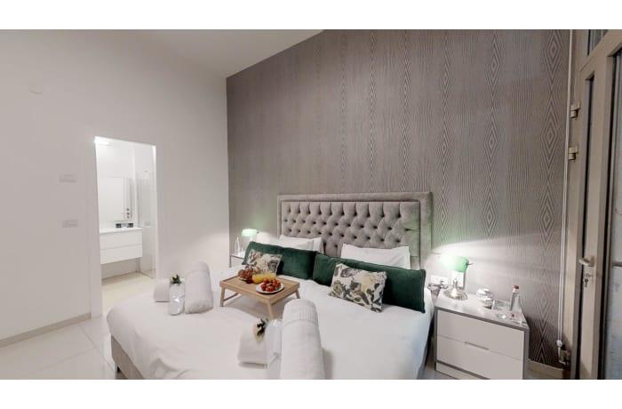 Apartment in Haneviim Court Luxury, City Center - 32