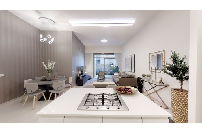 Apartment in Haneviim Court Luxury, City Center - 16