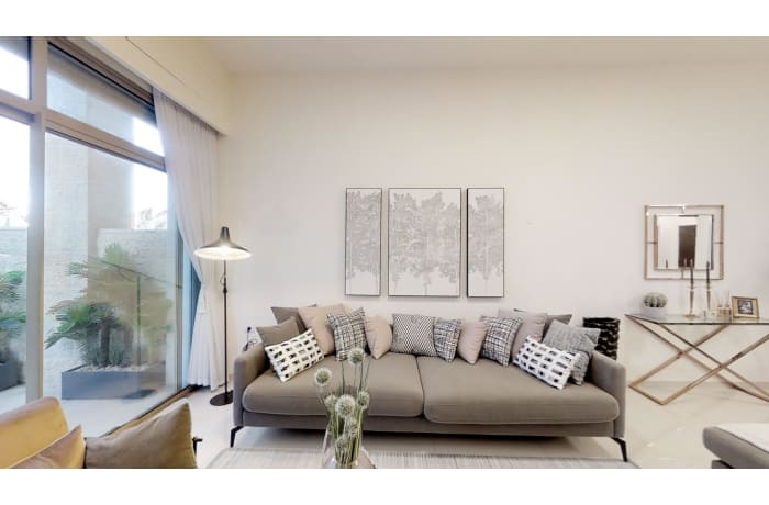 Apartment in Haneviim Court Luxury, City Center - 4