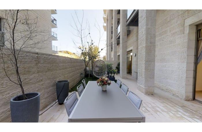 Apartment in Haneviim Court Luxury, City Center - 53