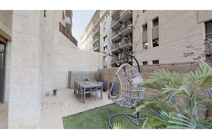 Apartment in Haneviim Court Luxury, City Center - 50