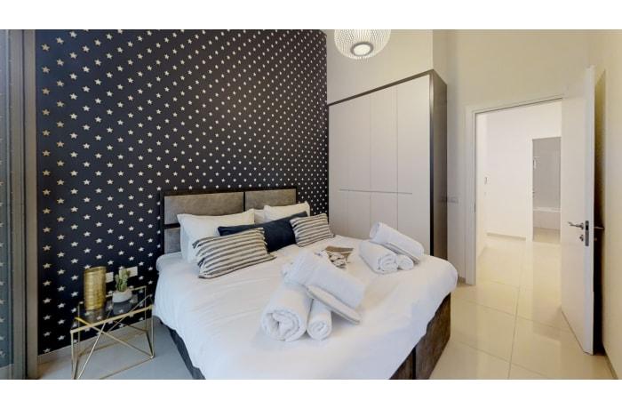 Apartment in Haneviim Court Luxury, City Center - 23